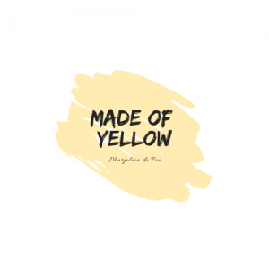Made of Yellow